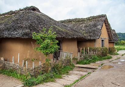 Wikingermuseum Haithabu