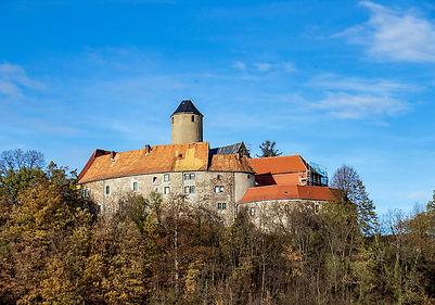 Burg Schönfels