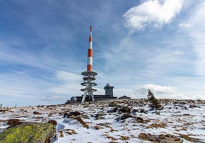 Brocken-Plateau