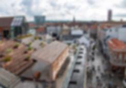 Salling Rooftop