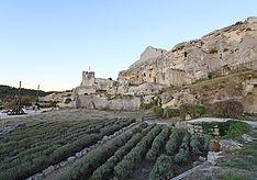 Lex Baux-de-Provence