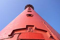 Leuchtturm Andenes