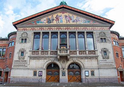 Theater Aarhus