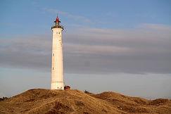 Lyngvig Fyr - Wohnmobilreise Nordsee/Dänemark