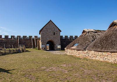 Burg Eketorp