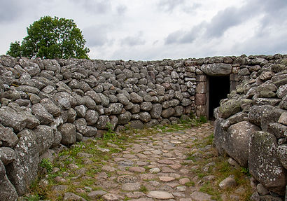 Kivik Kungagraven