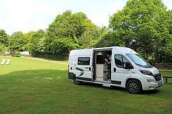Oldbury Hill Camping und Caravanning