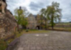 Burg Ranis