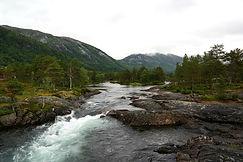 Likholefossen