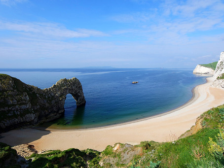 Reisebericht Südengland & Wales - Teil 1