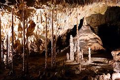 Katharinenhöhle, Skalni Mlyn