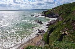 Whitsand Bay - Freathy