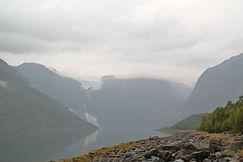 Oksfjordjokelen, Jokelfjord, Norwegen