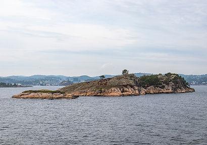 Fähre Kristiansand nach Hirtshals