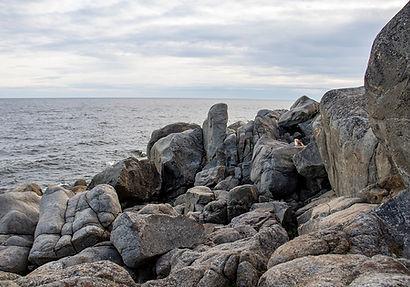 Grottstigen -Smitigens Naturreservat