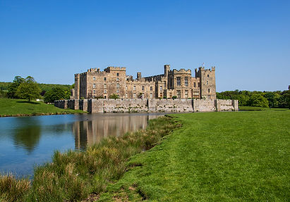 ​Raby Castle