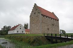 Glimmingehus, Schweden