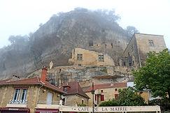 Lez Eyzies-de-Tayac-Sireuil
