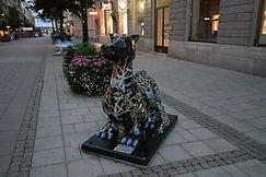 Sundsvall, Innenstadt, Schweden