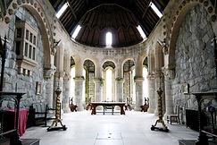 Saint Conan's Kirk, Schottland