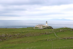 ​Neist Point Lighthouse