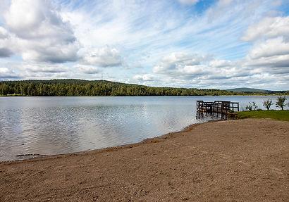 Rastplatz Ångersjöns