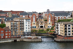 Newcastle, Rver Tyne