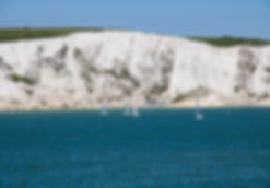 ​White Cliffs of Dover