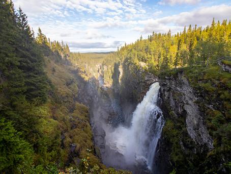 Reisebericht Schweden & Nordkap 2019 sowie Vlog