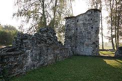Munkeby Kloster, Norwegen
