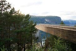 Viewpoint Stegastein
