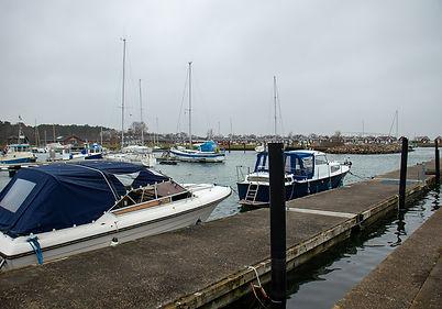 Ronnerhavnen, Frederikshavn