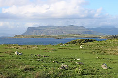 ​Landschaft Isle of Mull