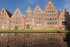Salzspeicher Lübeck