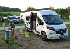 Campingplatz Jurahöhe