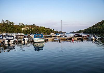Hafen Valdemarsvik