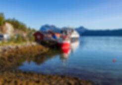 Fähre Kilboghamn nach Jektvik