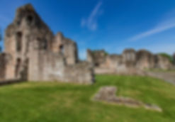 ​Kildrummy Castle