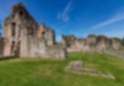 Kildrummy Castle