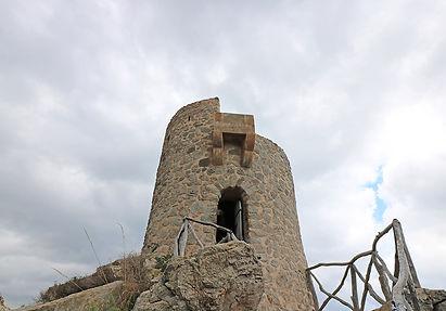 Torre del Verger