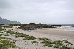 Strand Andenes, Norwegen