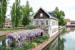 Le Petite France, Straßburg