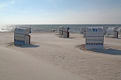Strand Grömitz