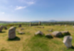 ​Tomnaverie Stone Circle