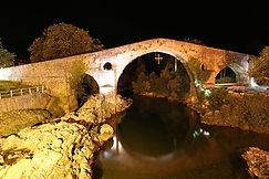 Puente Romano - Cangos de Onís