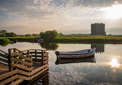 ​Threave Castle