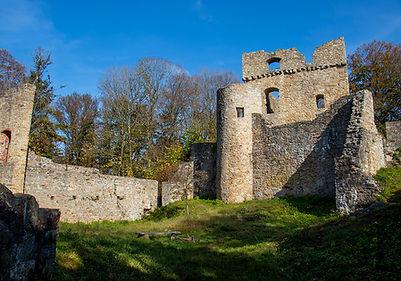 Burgruine Kürnburg