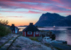 Polar Campingplatz