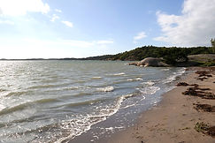 StrandTjolöholms Slott