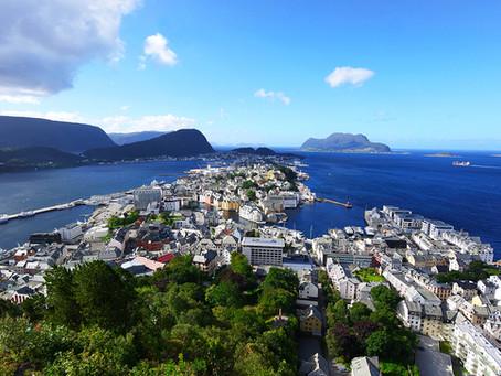 Reisebericht Wohnmobilreise Skandinavien Teil 2 und 3